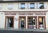 Boucherie Christophe Guy